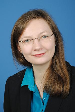 Dr. Viktoria Bachmann